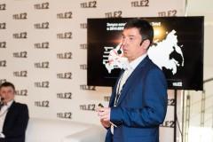 В Ростовской области набирает обороты сеть 3G+ Tele2