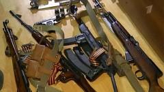 Украине могут разрешить свободно покупать и продавать огнестрельное оружие