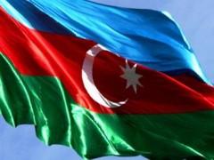 Владимир Путин поздравил президента Азербайджана с Днем республики
