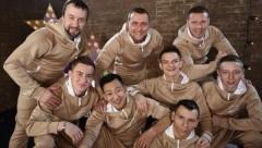 Танцоры из Томска прошли в финал шоу «Британия ищет таланты» ВИДЕО