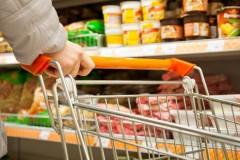 Поставщики продуктов уведомили торговые сети о 10%-ном росте цен