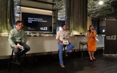 В Большом Сочи Tele2 запустила в коммерческую эксплуатацию сеть 4G