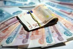 Рубль значительно укрепился, доллар ниже 67 рублей, евро ниже 76