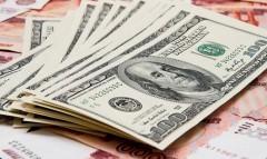 Курс доллара достиг исторического максимума