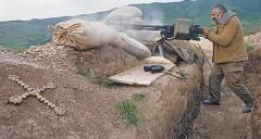 Азербайджан и Нагорный Карабах объявили о прекращении огня с 12:00