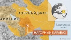 Путин: Россия сделает все, чтобы найти решение кризиса в Нагорном Карабахе