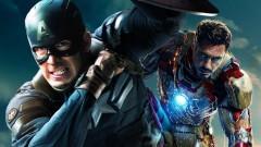 «Первый мститель: Противостояние»: раскол среди супергероев