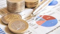 Евро упал до 70,3 рубля