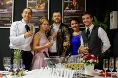 В Черном театре DREAM открылся второй сезон