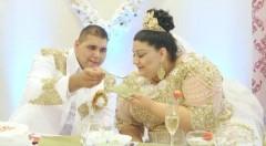Видео свадьбы цыган в Словакии стало хитом интернета