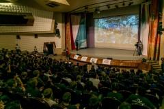 «Ростелеком» обеспечил сеанс видеосвязи между экипажем МКС и ВДЦ «Орленок»