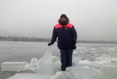 Владимир Скорик признан лучшим водолазом юга России