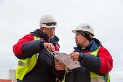 Профессиональные перспективы и высокий доход компенсируют сложности вахтовой работы
