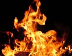В Москве после тушения пожара на складе обнаружено тело мужчины