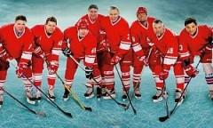 В Сочи пройдет благотворительный матч с участием звезд российского хоккея
