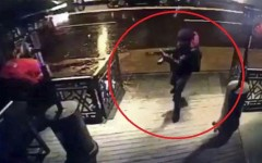 Эрдоган: Нападение на ночной клуб совершено с целью спровоцировать раскол в обществе
