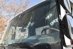 В результате наезда грузовика на пешеходов в Иерусалиме погибли четыре человека