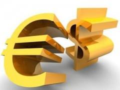 ЦБ РФ резко понизил курсы доллара и евро