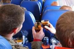 В Анапе с московского рейса сняли пьяного дебошира