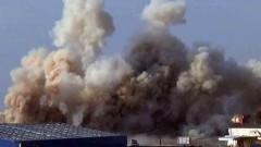 В Мосуле при бомбардировке погибли 30 мирных жителей