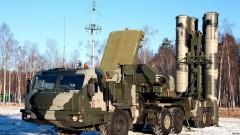 В Крыму на дежурство заступил зенитно-ракетный полк, оснащенный системой С-400