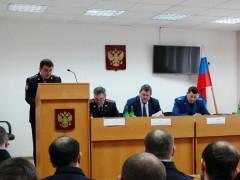 В Ставрополе назначен новый начальник УМВД