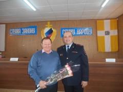 Ветеранская организация по Кочубеевскому району признана лучшей в Ставропольском крае