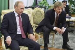 Песков надеется на участие Путина в выборах-2018
