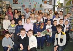 В Невинномысске проходят встречи с ветеранами Великой Отечественной войны