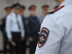 В Москве наградят полицейского, спасшего девушку из тонущей машины