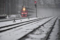 В Москве электричка сбила трех строителей, двое скончались в больнице
