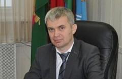 Временно исполняющим обязанности главы Апшеронского района назначен Роман Герман