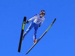 На Универсиаде российские лыжницы завоевали бронзу в прыжках с трамплина