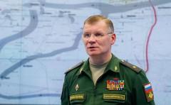 Минобороны РФ не подтверждает сообщения о гибели в Сирии российских военных