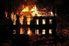 С начала года на Кубани произошло 296 пожаров