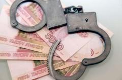 На Дону задержан мужчина за разбой на 12 тысяч рублей