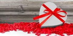 Идеальный подарок на День святого Валентина