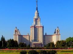 Глава МИД Словении и ректор МГУ подписали меморандум о создании филиала вуза