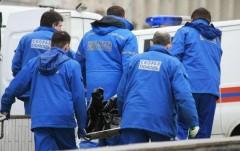 Два человека погибли в результате ДТП с рейсовым автобусом «Липецк – Москва»