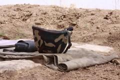 Младший сержант ВС Азербайджана погиб в зоне карабахского конфликта