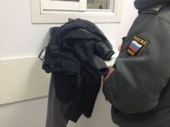В Невинномысске задержан подозреваемый в грабеже прямо на месте преступления
