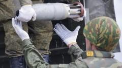 Под Новороссийском ранены военнослужащие, разгружавшие снаряды