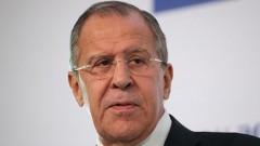 Лавров не планирует встречаться с коллегами из США на Мюнхенской конференции