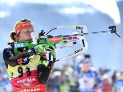 Немка Дальмайер одержала победу в масс-старте на чемпионате мира