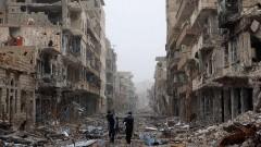 В Сирии при подрыве автомобиля погибли четверо российских военных