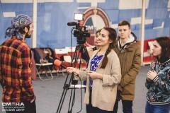 Звезды «Молодежки» проведут мастер-класс для участников «Зимней детской Киноакадемии» в Анапе