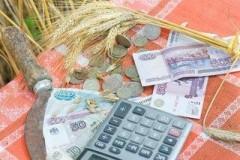 На господдержку АПК власти Кубани направят 6,9 млрд рублей