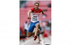 Кубанский прыгун обновил рекорд легкоатлетического сезона