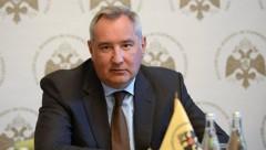 Рогозин: У России есть три союзника