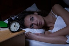 Японские ученые установили связь между недосыпом и лишним весом